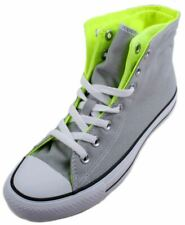 Converse Chuck Taylor Two Fold Hi Unisex Mirage Gray Casual Sneakers