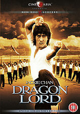 Dragon Lord (DVD, 2011) NEW AND SEALED CINE ASIA