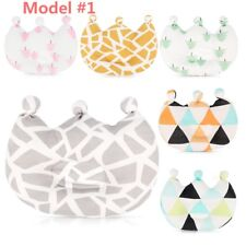 CUTE Baby Crown Shaped Pillow Defensive Head Stereotypes Prevent Flat Head LX45