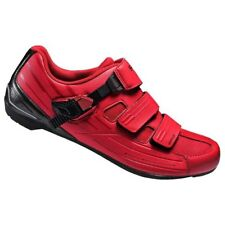 Shimano SH-RP3 Red Special Edition! Road Bike Men's Cycling Shoes SPD-SL