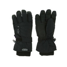 New Auclair Taos Jr. Glove | Insulated, Windproof and Waterproof | Black