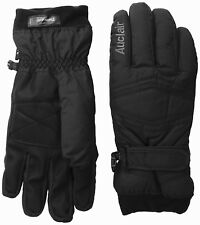 New Auclair Taos Women's Glove | Insulated, Windproof and Waterproof  | Black