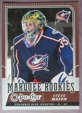 2008-09 O-Pee-Chee Marquee Rookie (501-560, 748-800) U-Pick From List