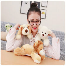 Preschool Cute Puppy Dog Toy Plush Toy Cuddly Stuffed Animal Soft Dolls Gift