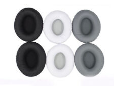 Ear Pad Cushion Replacement For by dr dre Solo & Solo HD Headphones