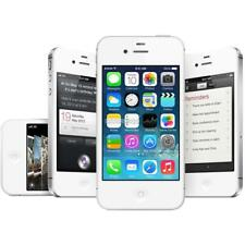 "Apple iPhone 4S 3.5"" 8GB/16GB/32GB GSM ""Factory Unlocked"" Smartphone White&Black"