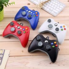 New USB Wired Joypad Gamepad Controller For Microsoft for Xbox Slim 360 for PC