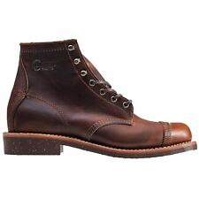 Chippewa 1901G47 Tan Mens Leather Lace-up Ankle Boots