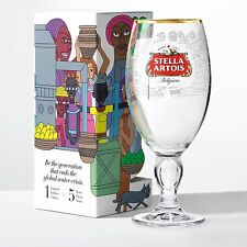 STELLA ARTOIS Buy a Lady a Drink Limited Edition Country Chalice 33cl *NEW*