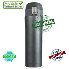 Stainless-Steel-Vacuum-Flask-Thermos-Bottle-Travel-Coffee-Tea-Mug-Cup-450 mL