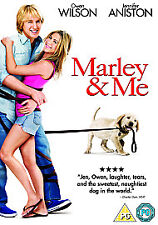 Marley And Me (DVD, 2009)