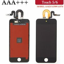 For Apple iPod Touch 6 5 5th Gen Screen Replacement LCD Touch Display Digitizer