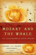 Hardcover:Mozart & The Whale-An Aspergers Love Story-2 people w/aspergers=love:)