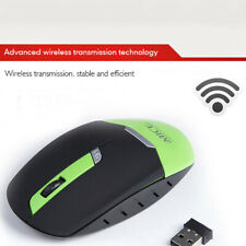 2.4G New Wireless Cordless Mouse USB Optical Scroll for PC Laptop Computer