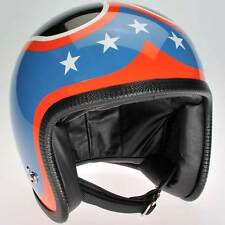 Davida 92 Open Face Motorcycle Helmet Complex RB New York All Sizes