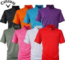Callaway Golf Chev Polo Shirt