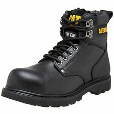 CATERPILLAR SECOND_SHIFT_ST - SECOND SHIFT STEEL TOE Size:  - Color: