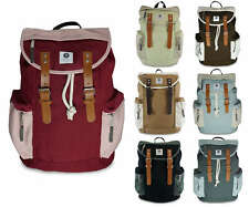 """Ridgebake Mid Liam Backpack with Laptop Compartment 15 """" Bag Small 507.2oz"""