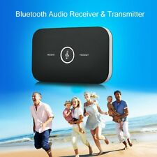 2 in 1 Wireless HIFI Bluetooth Audio Transmitter Receiver RCA Music Adapter GK