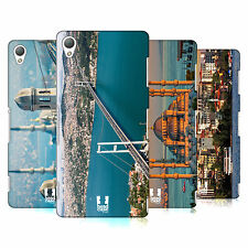 HEAD CASE DESIGNS BEST OF ISTANBUL HARD BACK CASE FOR SONY PHONES 1