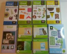 """Cricut cartridges - Ornate - related """"You Choose"""" more additions"""