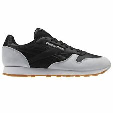 REEBOK CLASSIC KENDRICK LAMAR LEATHER PERFECT SPLIT TRAINERS SHOES SNEAKERS BNWT