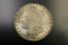 1891 P MORGAN SILVER DOLLAR 90% UNITED STATES Semi Key