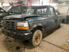 Driver Left Front Spindle/Knuckle 4X4 Fits 1993 FORD F150 410749 (Fits: F-150)