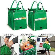 Bags Tote Eco-friendly Shopping Bag Reusable Supermarket Foldable Large Capacity