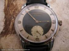 Two Tone Dial Omikron AS 1130, Manual, Gents (1358)