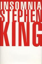 Insomnia by Stephen King (1994, Hardcover NO Dust Jacket)