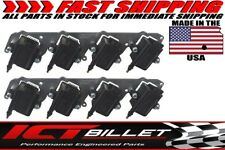 LS Billet Coil Brackets Holley AMP EFI Smart Coil Pack LS1 LS3 LS2 LSX Swap ICT