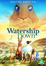 Watership Down DVD - Deluxe Edition