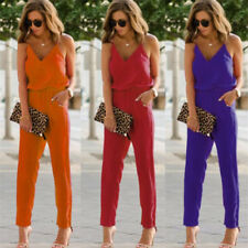 2018 rompers womens jumpsuit Sleeveless O Neck Bandage Playsuit Party Clubwear