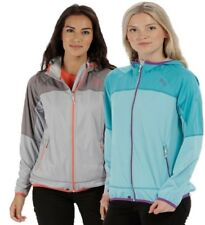 REGATTA LADIES SHYANN IV LIGHTWEIGHT SOFTSHELL JACKET RWL150