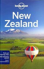 Lonely Planet New Zealand by Brett Atkinson, Lonely Planet, Peter...