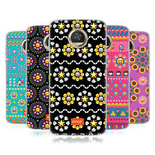 OFFICIAL EMOJI ASSORTED PRINTS SOFT GEL CASE FOR MOTOROLA PHONES