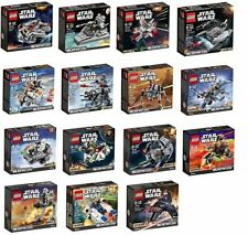 LEGO Star Wars Microfighters Series 1, 2, 3 You Choose - 75028 75029 75030 NISB