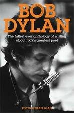 The Mammoth Book of Bob Dylan (Mammoth Books), Sean Egan, New