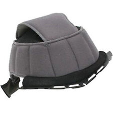 HJC CL-X6 Replacement Liner Gray