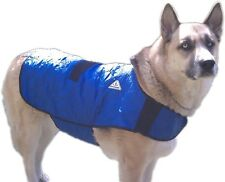 Techniche HyperKewl Cooling Dog Coat Lightweight 5-10 Cooling Hours Extra Large