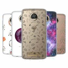 OFFICIAL ANIS ILLUSTRATION ASSORTED DESIGNS SOFT GEL CASE FOR MOTOROLA PHONES