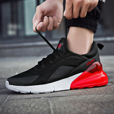 Men's 270 Sneakers Outdoor Sports Running Shoes Air Cushion Jogging Breathable