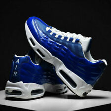 Men's Fashion Casual Sneakers Air Cushion Athletic Running Shoes Breathable New