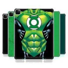 OFFICIAL GREEN LANTERN DC COMICS LOGOS HARD BACK CASE FOR APPLE iPAD