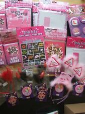 HEN PARTY ~ GIRLS NIGHT OUT  ~ ACCESSORIES ~ GREAT FUN