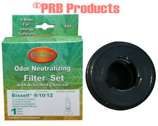 Vacuum filter Bissell bagless style 9/10/12 set 32065