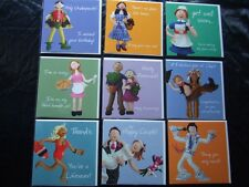 FAB CARDS ~ SOMETHING for ALL OCCASIONS ~ GREAT FUN  ~~~L@@K ~~~