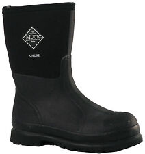 Muck Boots CHM-000A - Chore Mid