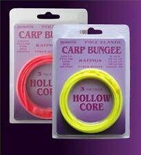 Drennan Hollow Core Pole Elastic Carp Bungee 3m *All sizes*  *PAY 1 POST*